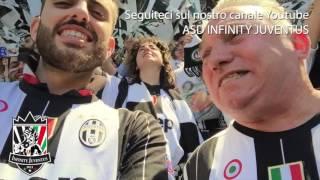 Video Juventus vs Crotone - 3-0 - Siamo nella Leggenda - 21 Maggio 2017 MP3, 3GP, MP4, WEBM, AVI, FLV Mei 2017
