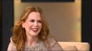 1 Nicole Kidman (Oprah)