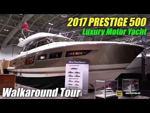 PRESTIGE 500 - 2017