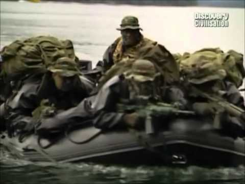 Discovery Special Operations Americas Secret Soldiers Teil 4