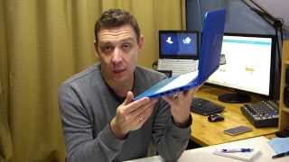 HP Stream 11 X360 With 3G Overview Review