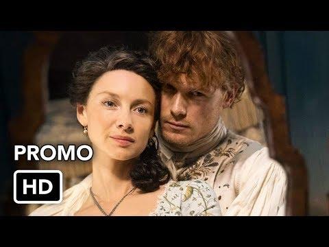 """Outlander 4x02 Promo """"Do No Harm"""" (HD) Season 4 Episode 2 Promo"""