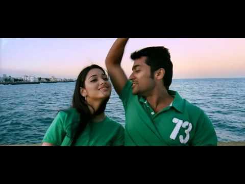 Vizhi Moodi   Ayan   Video Song HD   Harris Jayaraj