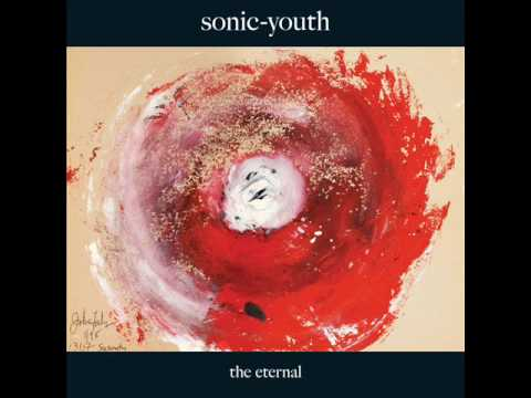 Video de Antenna de Sonic Youth