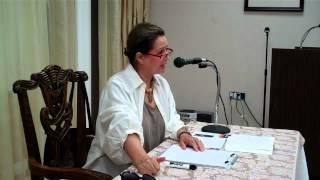 کلاس دکتر فرنودی ۷/۱۱/۲۰۱۲ خرافات 2