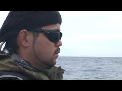 LUXXE MOVIE vol.38 能登 輪島沖のジギングの可能性!! видео