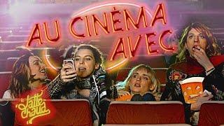 Video Au Cinéma Avec...- LE LATTE CHAUD MP3, 3GP, MP4, WEBM, AVI, FLV Mei 2017