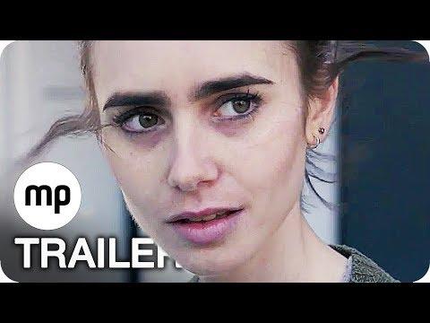 TO THE BONE Trailer German Deutsch (2017) Netflix Film