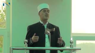 Cila është detyra e muslimanit - Hoxhë Fatmir Zaimi - Hutbe