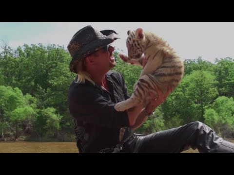 The Tiger King Season 1 Episode 8 | AfterBuzz TV
