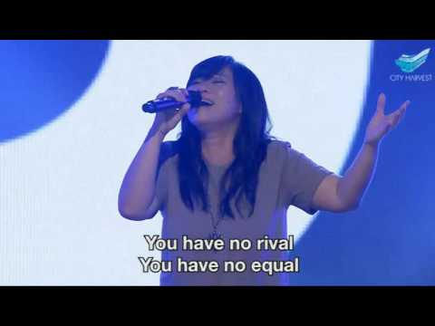 What A Beautiful Name (Hillsong) @CHC // Alison Yap