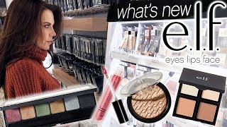 ELF HOLIDAY MAKEUP TESTED by Glam Life Guru