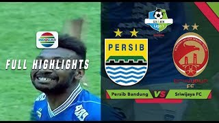 Download Video Persib Bandung (2) vs (0) Sriwijaya FC - Full Highlights | Go-Jek Liga 1 Bersama Bukalapak MP3 3GP MP4