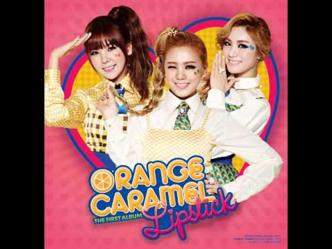 Orange Caramel – Bangkok City [Extended Version] (HD Audio)