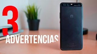 Video 3 advertencias antes de comprar el Huawei P10 MP3, 3GP, MP4, WEBM, AVI, FLV Oktober 2018