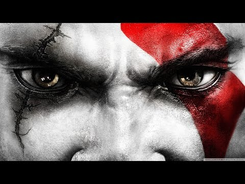 Playing Some GOD OF WAR 3
