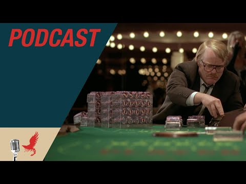 OWNING MAHOWNY mit Philip Seymour Hoffman | PODCAST #3
