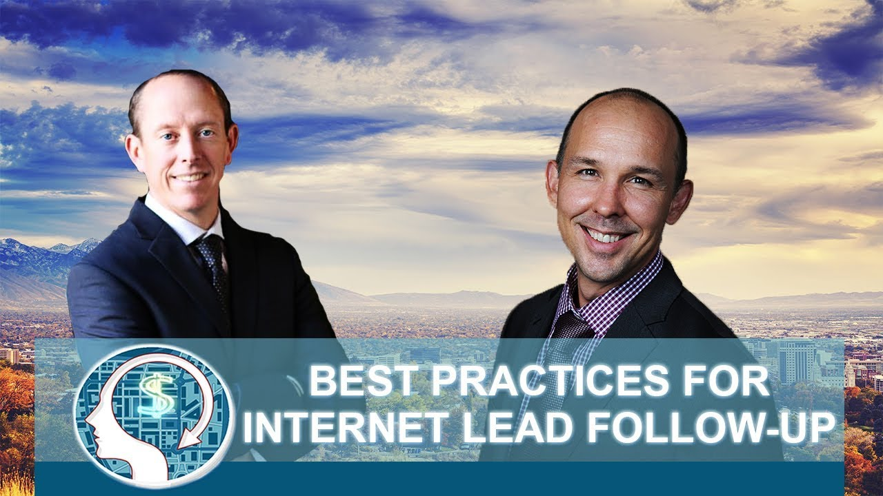 Best Practices For Internet Lead Follow-Up