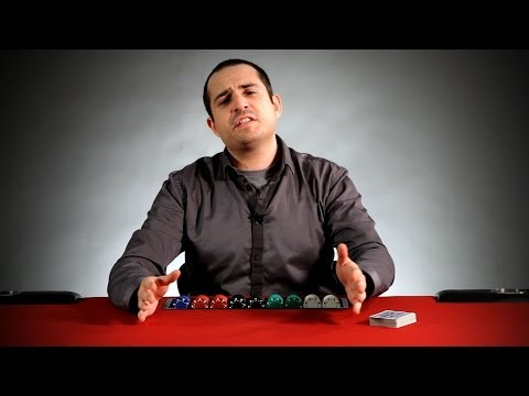 tutorials - See what you can learn on the go with the new Howcast App for iPhone and iPad: http://bit.ly/11ZmFOu Watch more How to Play Poker videos: http://www.howcast....