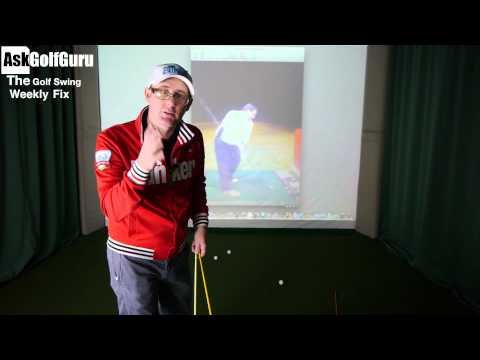 The Golf Swing Weekly Fix Hip Turn and more