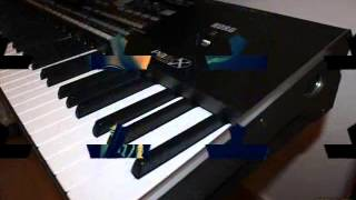 Popullore Dasmash Me Organo