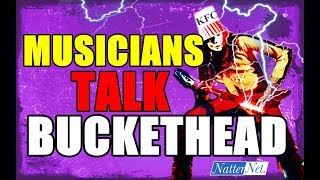 Nonton Musicians Talk About Buckethead Film Subtitle Indonesia Streaming Movie Download