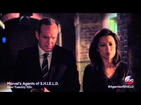Marvel's Agents of S.H.I.E.L.D. 2.15 (Clip 2)