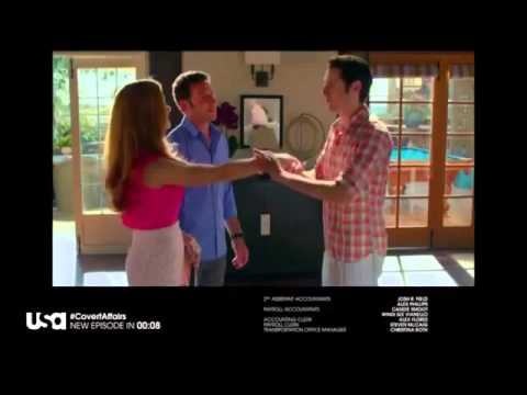 """Royal Pains - 6x08 Promo """"I Did Not See That Coming"""" Promo"""