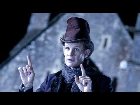 Doctor Who Christmas Special 2012 (Promo 2)