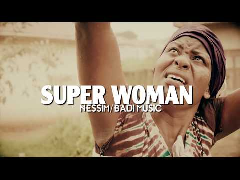 Super Woman  by H.E Bobi Wine ft Nubian Li Official