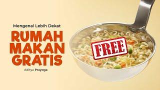 Video Perjuangan pemilik rumah makan gratis - Aditya Prayoga - Mengenal Lebih Dekat MP3, 3GP, MP4, WEBM, AVI, FLV Maret 2019