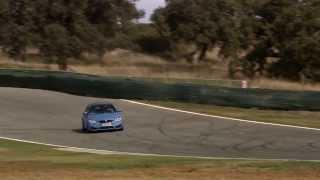 Yeni BMW M3 Sedan pistte test ediliyor // ototest.tv