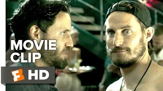 Point Break Movie CLIP - Achieve the Impossible (2015) - Édgar Ramírez, Luke Bracey Action Movie HD