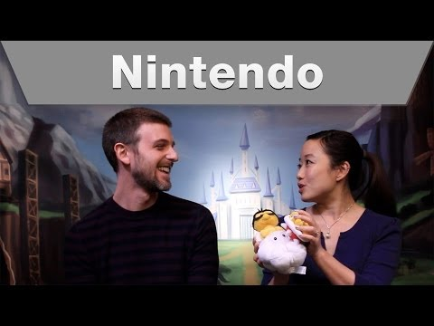 nintendo - Hi Everyone, Happy Friday! It's been awhile since we did a Tag video. We came up with three questions and of course we tag all of you. Leave your responses i...