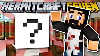 HERMITCRAFT 7 - New Poster AND A Much Needed Item! - EP49 (Minecraft Video)