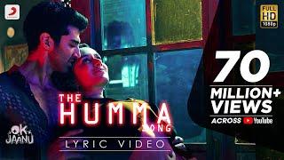 The Humma Song – Lyric Video  Shraddha Kapoor  Aditya Roy ...