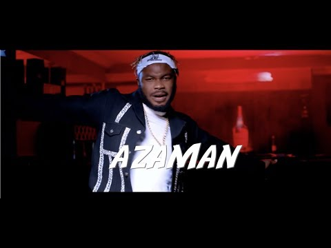 Slimcase -  Azaman (official Video) Ft. 2baba, Peruzzi, Larry Gaaga, & Dj Neptune