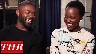 Lupita Nyong'o & David Oyelowo: Disney's 'Queen of Katwe' The Story of Phiona Mutesi | TIFF 2016