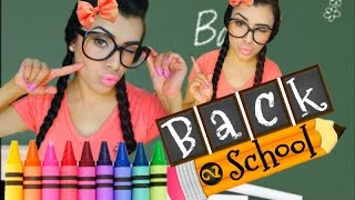 Regreso a Clases!! - YouTube