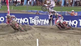 Video Jeffrey Herlings & Jorge Prado epic battle MXGP of The Netherlands 2016 - motocross MP3, 3GP, MP4, WEBM, AVI, FLV September 2018