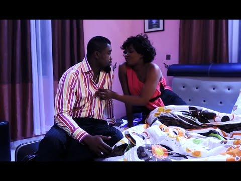 """Chidi Mokeme Falls For Mary Remmy Njoku's Charm In """" Raging Passion """""""