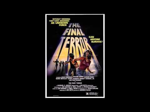 The Final Terror (1983) Main Theme