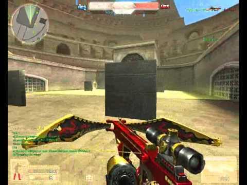 Xshot] ดวลเดือดดับปืนโหด โดย