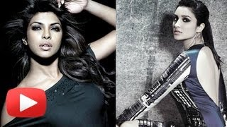 Parineeti Chopra Wants To Follow Exotic Priyanka Chopra
