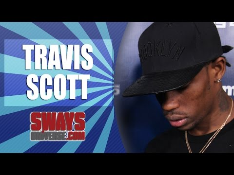 "Scott - Houston native Travis Scott is riding a wave of success after dropping his FREE album ""Days Before Rodeo"" last week. Travis stopped by the Sway In The Mornin..."