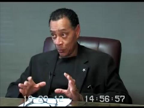 Deposition of Michael Riley, Child Trafficker