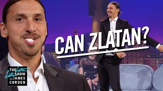Video Zlatan Ibrahimovic Can Really Do Anything MP3, 3GP, MP4, WEBM, AVI, FLV Februari 2019
