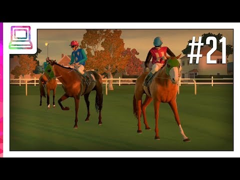 Rival Stars Horse Racing (Part 21) (Horse Game)