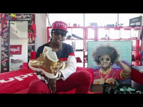0 Trinidad James Presents Camp James 1st and 15th Episode 9