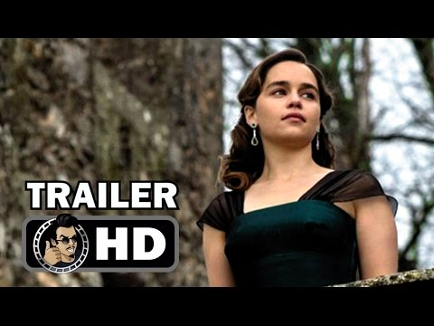 VOICE FROM THE STONE Official Trailer (2017) Emilia Clarke Thriller Movie HD